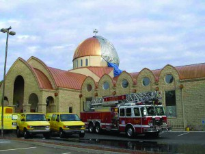 Church_and_fire_truck