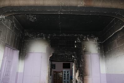 ServiceMaster Smoke Damage Chicago