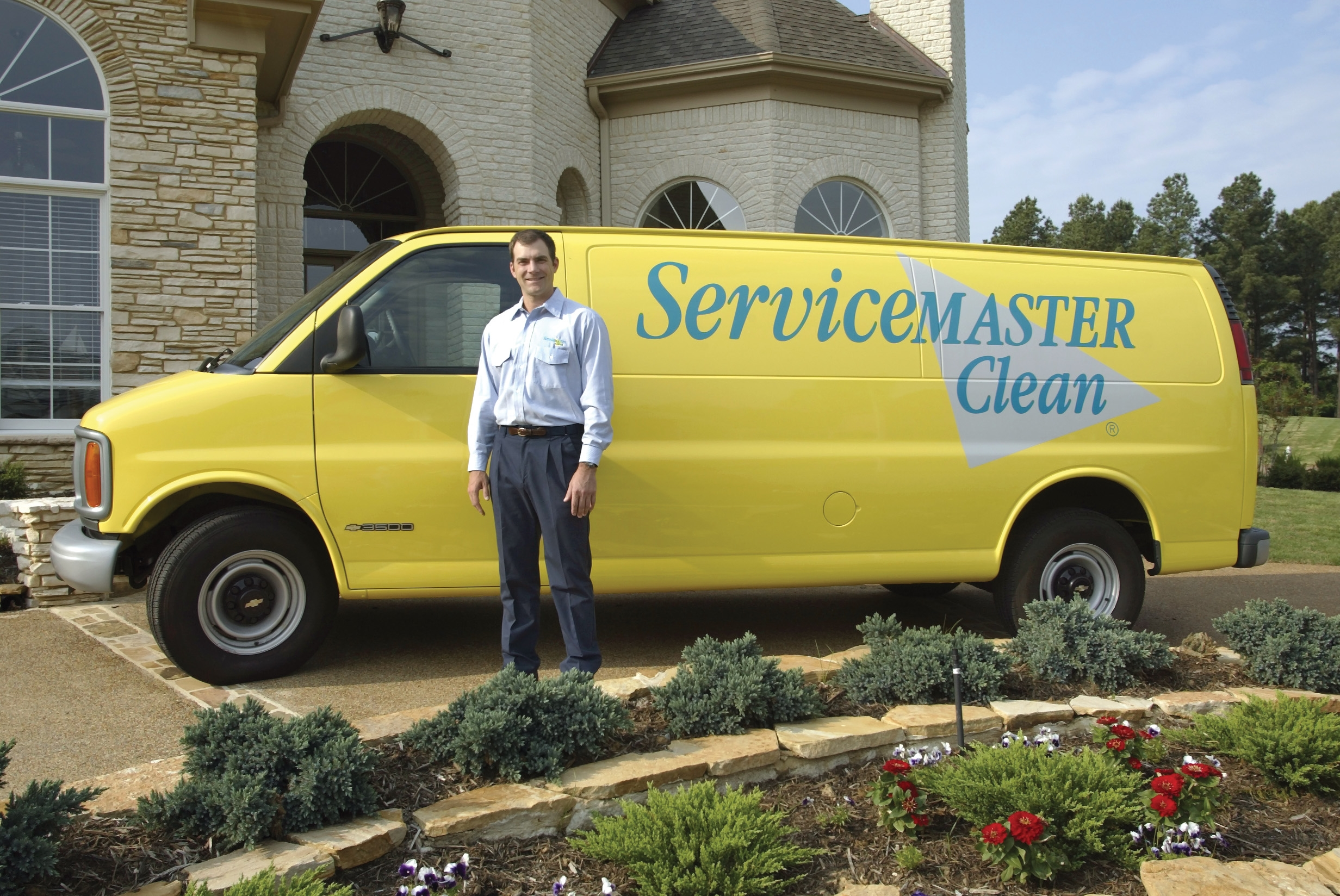 ServiceMaster Residential Cleaning Chicago
