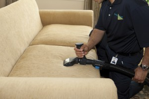 Commercial Upholstery Clean