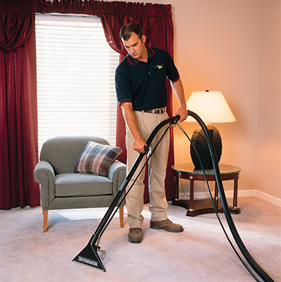 Residential Carpet Cleaning Chicago