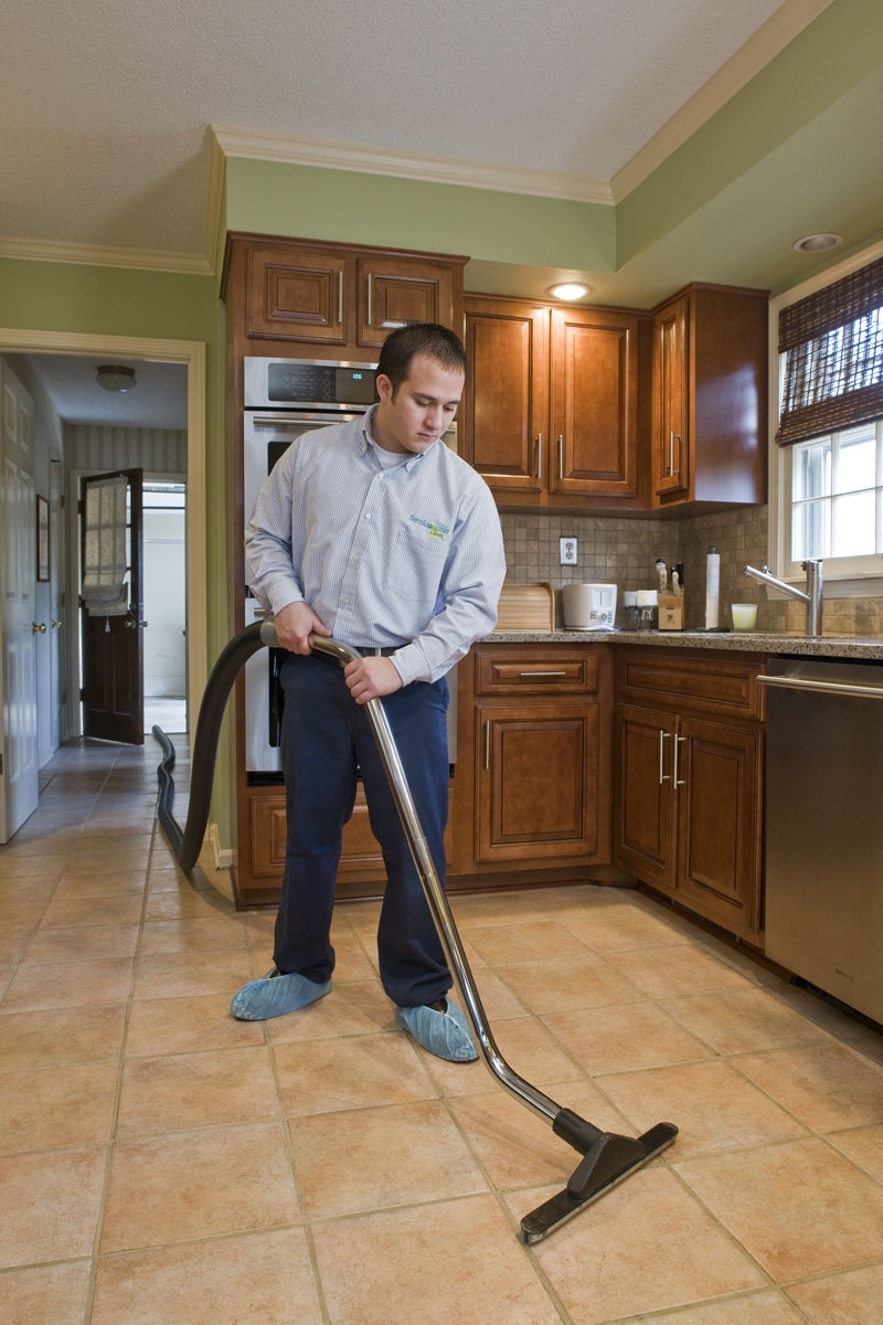 ServiceMaster Tile and Grout Cleaning